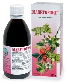 diabetofort